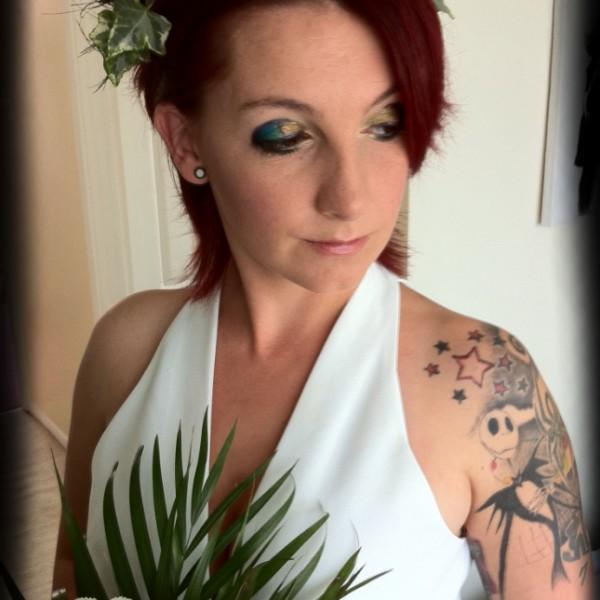 Bridal - Bonnie Chapman-Rye